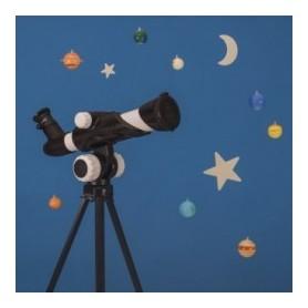 Telescópio - Eurekakids